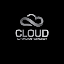 Creative Cloud Automation Featured Logo Design