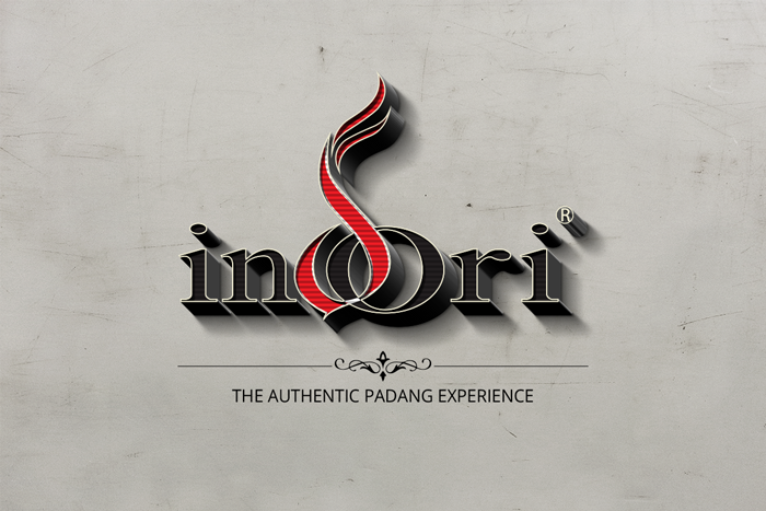 Indori Restaurant Logo Design