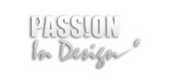 Passion In Design Logo