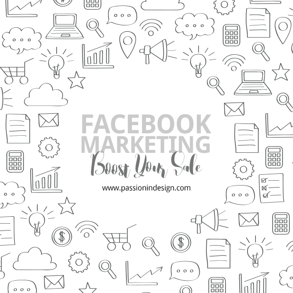 increase like in facebook page