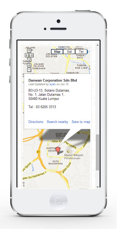 danwan-iphone-map