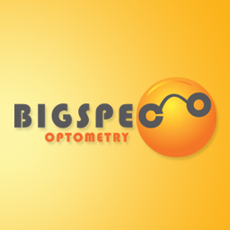 BigSpec Optometry – E-commerce Website
