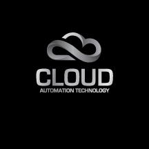 Cloud Automation Technology Logo Design