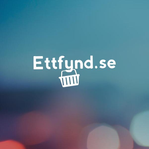 Website Design For Ettfynd.se, A Swedish Website For Deal Hunters
