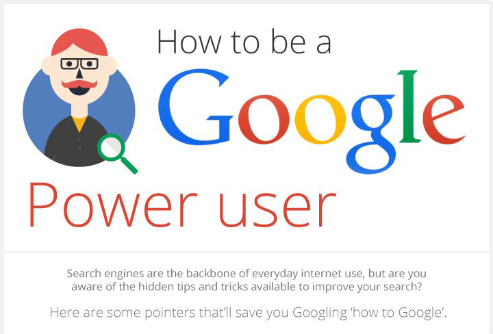 Handy Tips for Google Search
