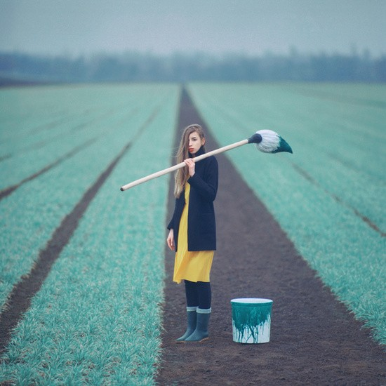 Today's Eye Candy – Fine Art Photography From Oleg Oprisco