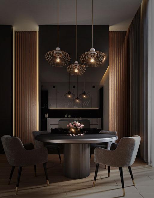 JAS Interior Design